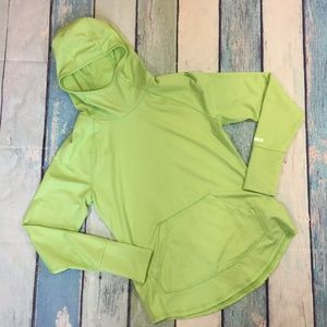 LAST CHANCE Marmot Icy Sage Pullover Pace Hoodie M